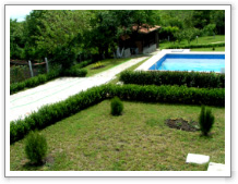 Landscaping services Bulgaria