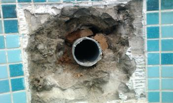Swimming pool leaks detection and repair investconsult - How to fix a hole in a swimming pool ...