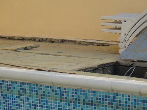 Swimming Pool Leaks Detection And Repair Investconsult