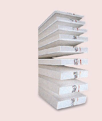 Facade Insulation Panels