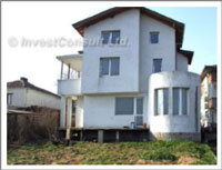 House renovation in Bourgas, bulgaria