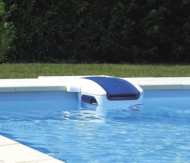 What swimming pool filtration system